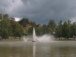 Parkersburg City Park