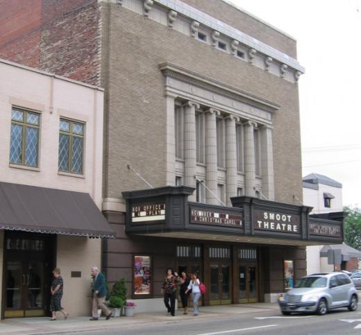 Smoot Theatre