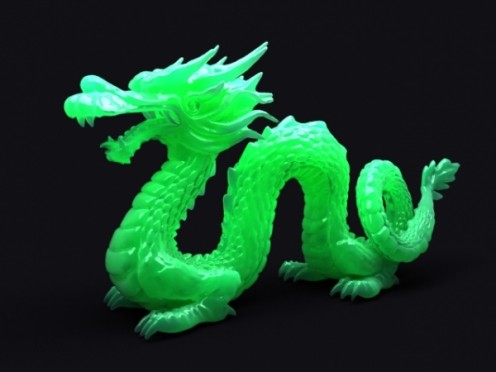 Jade image for Jade dragon tattoo