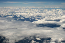 Science Lessons for Children on Clouds