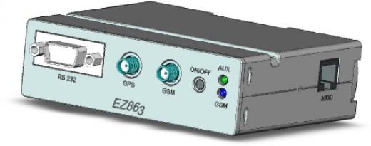 GateTel EZ863