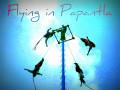 Far Corners: Papantla and the Papantla Flyers