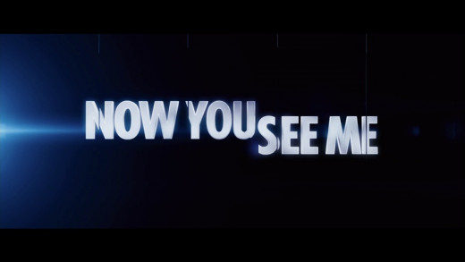 Now You See Me 2013 Film Critique and Movie Review.