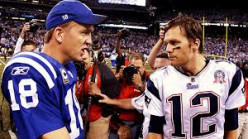 Where do you see the next great quarterback rivalry brewing?