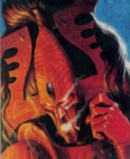 Eldar Codex Review HQ 6th edition