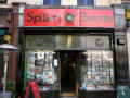 Spillers Records in Cardiff is the oldest record shop in the world