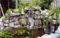 Water and Statuary