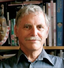 Professor Cecil Helman 1944- 2009