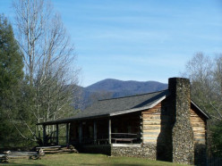 Cades Cove Visitor Center