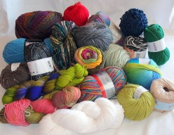 How To Choose The right Yarn And Knitting Needles
