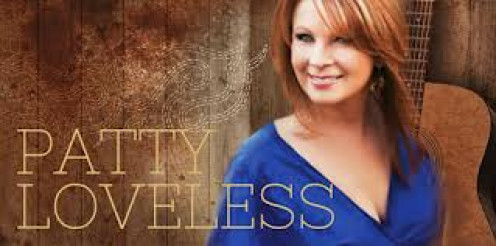 Patty Loveless has had countless country hits and she has toured all over the country performing concerts.