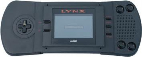 The Atari Lynx had many games that were ported from the Atari 2600 such as Donkey Kong and Frogger.