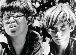 Lord of The Flies Revisited