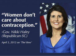 14 Vicious Republican Assaults on America. GOP Want Females  Banned from Public View.  (# 3 and 4)
