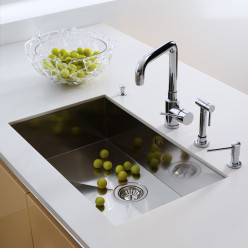 Top Undermount Sink Brands