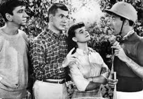The Many Loves of Dobie Gillis first aired in 1959 showing a total of 147 episodes during the shows run.