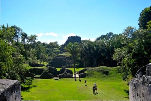 Xunantunich, San Ignacio