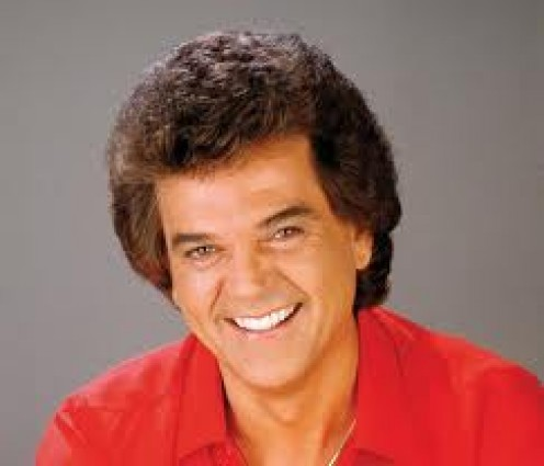Conway Twitty is a country music legend in his own right. He has written and performed some beautiful love songs in his day.