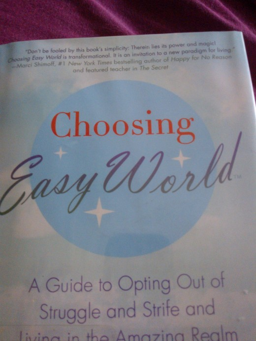 Choosing Easy World: Book Review