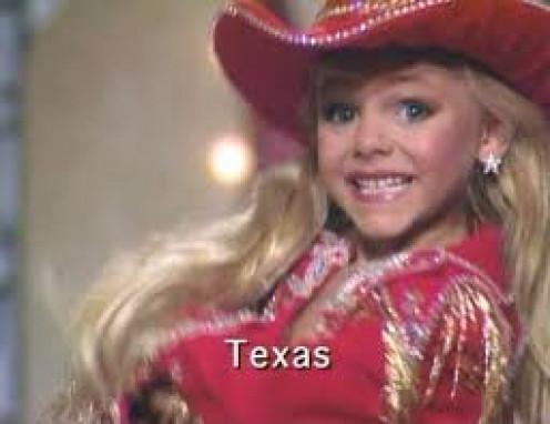A Texas contest