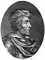 Duncan I King of Scotland Bane