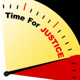 Judgment Recovery Business serves justice.