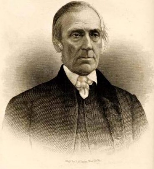 Levi Coffin - Quaker Abolitionist