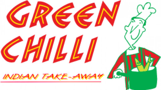 Indian Food in Newquay: Green Chilli Indian Takeaway