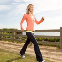 6 Reasons it's better to walk than run