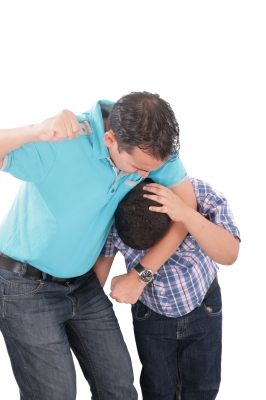 When a child is abused, an adult should intervene. It might have to be you.