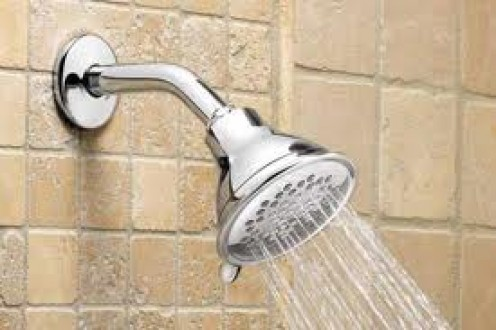 Low Flow shower heads will save you money in the long run. They also feel very gentle on your skin as they flow soft sprinkling water. It feels great and it's cost effective.
