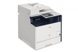 imageCLASS MF8580Cdw Wireless 4-In-1 Color Laser Multifunction Printer with Scanner, Copier and Fax