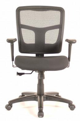 EQA Home CoolMesh Synchro-Tilt Mid-Back Ergonomic Task Chair