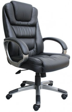 Best Executive Ergonomic Mesh and Leather Office Chair  2014 Review