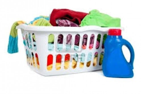 What Causes Those Mysterious Stains on Your Clothes That Appear Only After Washing?