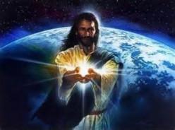 Jesus Christ Is Lord (Poem)