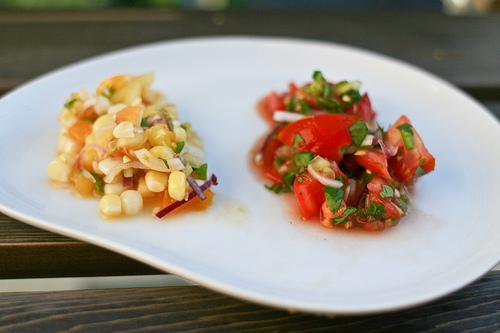 Salsa varietals by sporkist on Flickr