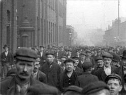 The Industrial Revolution's Impact on Family Life in the UK