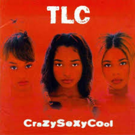 TLC were truly crazy, sexy and cool.