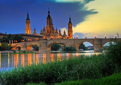 Things To Do in Zaragoza, Spain  (TOP 5 LIST)