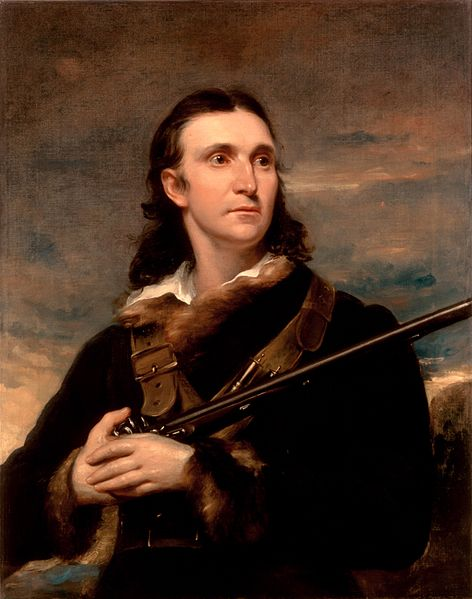 Audubon was a well know American Ornithologist and was considered to be one of the greatest wildlife painters of his time .{especially his illustrations of birds}