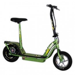 Currie Technologies eZip 500 Electric Scooter