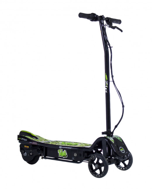 Currie E Zip Nano Electric Scooter