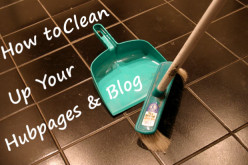 How to Clean Up Your Blog to Improve Traffic