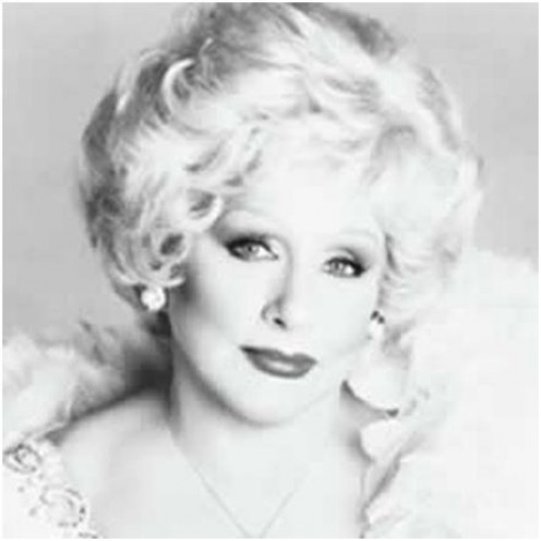 This is the beautiful Mary Kay Ash.  Not only is this face recognizable all over the world, but her signature color of pink is also synonymous with her age defying skin care products and cosmetics.