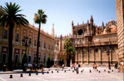 Things To Do in Seville, Spain (TOP 5 LIST)