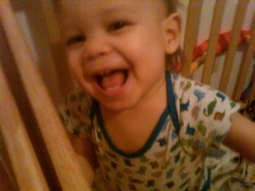 Jayson (The Heart Breaker)