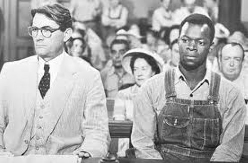 Gregory Pech stars in To Kill a Mockingbird which came out in 1962. It is based on the famous novel, of the same name.