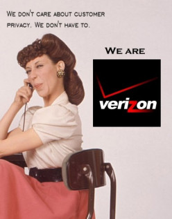 Do you trust Verizon to be your phone service provider now?