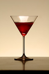 Perfect Manhattan Drink